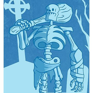 Big Boned by RedTideCreative