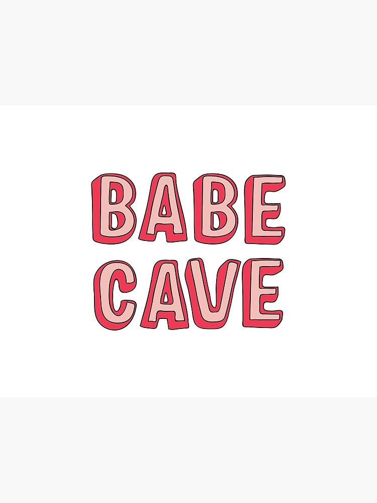 Babe Höhle von rachel-182