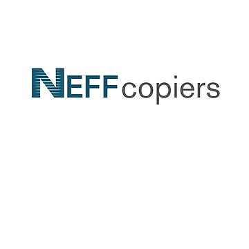 Neff Copiers by typeo