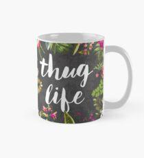 Thug Life Classic Mug