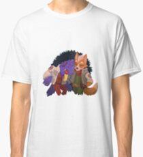StarFox Brats Classic T-Shirt