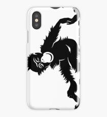 Barrel Full of Monkeys iPhone Case/Skin
