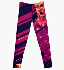 #Klopp Leggings