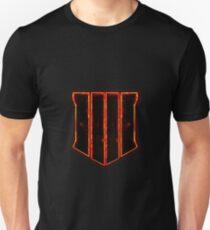 Camiseta unisex operaciones negras 4