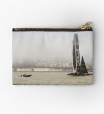 Oracle Team USA Studio Pouch