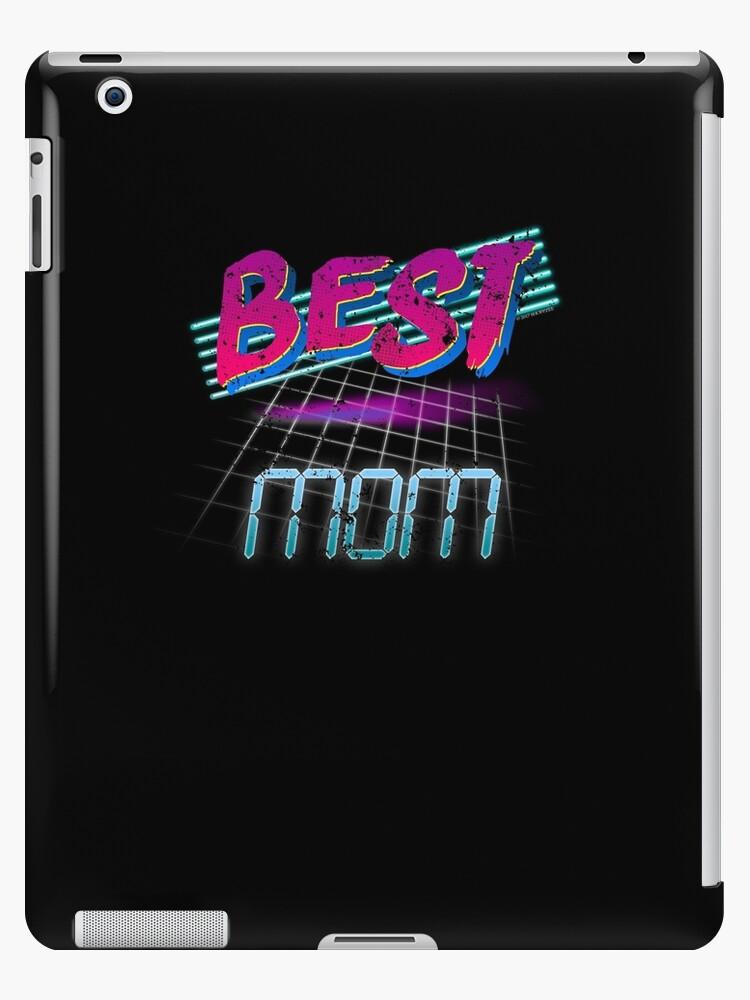 80s Best Mom 80s Retro by shoppzee
