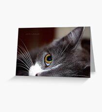 Innocence © Vicki Ferrari Photography Greeting Card