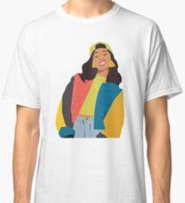 Cardi B  Classic T-Shirt