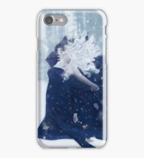 Petulance of Winter iPhone Case/Skin