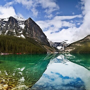 Lake Louise by alex4444