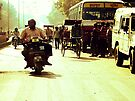 Jaipur Rider by Th3rd World Order