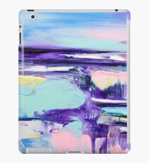 Pastel Brise 5 iPad-Hülle & Skin