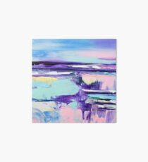 Pastel Breeze 5 Art Board