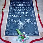 The Mary Rose Remembered  by AnnDixon