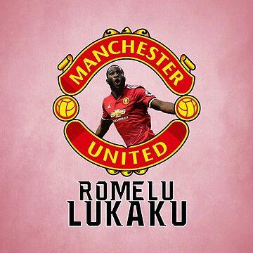 Romelu Lukaku by fgallaway