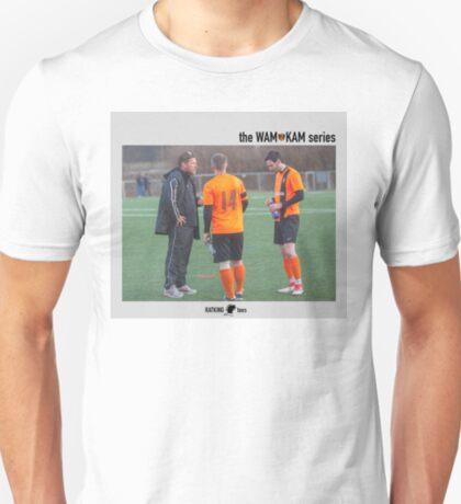 the coaches tee T-Shirt
