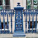 Decorative Iron Work by biddumy