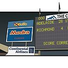 A Modra Classic at Footy Park by Mike Hugo