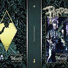Oblivion Guild Art: Pardoners by TheOnyxPath