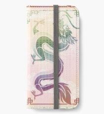 I'm not tiny Dragon iPhone Wallet/Case/Skin