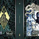 Oblivion Guild Art: Spooks by TheOnyxPath