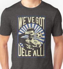 Dele Alli Celebration Unisex T-Shirt