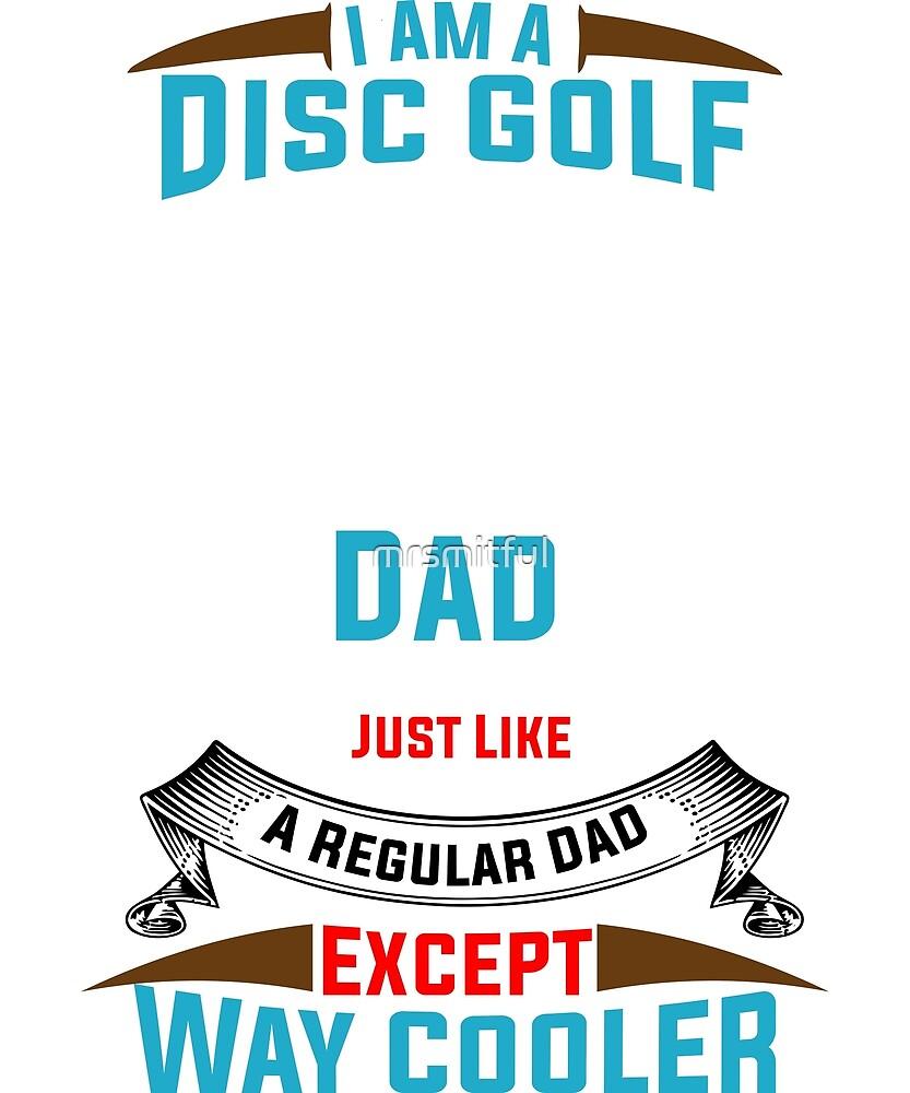 362df31f2 Funny Frolf Frisbee Disc Golf Dad Shirt
