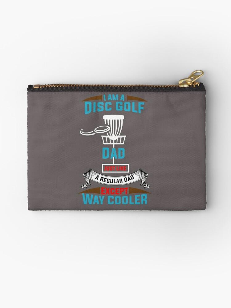 93424d7df Bolsos de mano «Funny Frolf Frisbee Disc Golf Dad Shirt» de ...