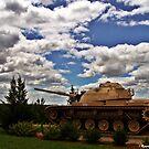 Tank by Raquel Perryman