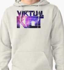 Virtual Riot Space Pullover Hoodie