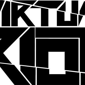 Virtual Riot Logo by TheDarkKRONOS