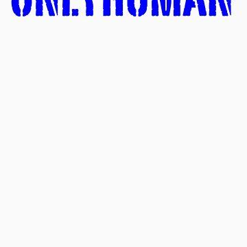 onlyhuman_blue by onlyhuman