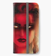 Bloodmoon Tribe iPhone Wallet/Case/Skin