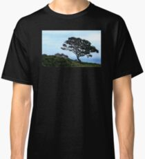 Boughing To Nature Classic T-Shirt