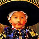 Cuenca Kids 1118 by Al Bourassa