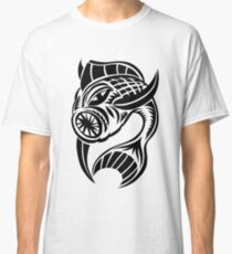 Razor teeth Jealousy Classic T-Shirt