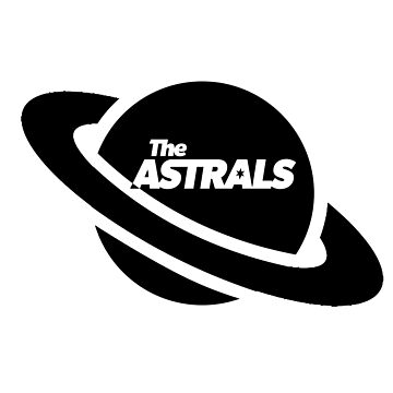 The Astrals Black Saturn (sin estrellas) de tommy2shots