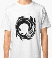Drama round and round Classic T-Shirt