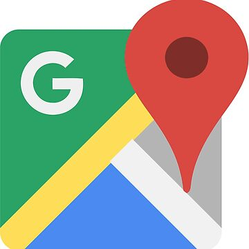 Google Maps - Samsung, iPhone, Case by sportify