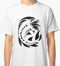 Betrayal disappearing Classic T-Shirt