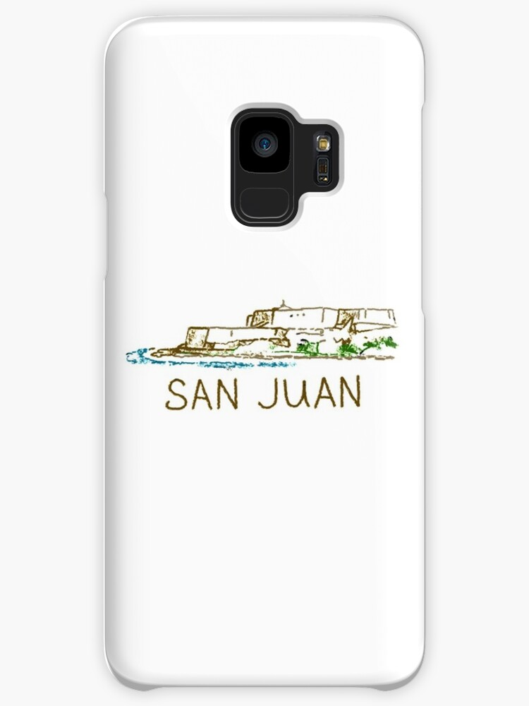 San Juan Puerto Rico by MichaelRellov