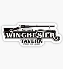 Winchester Tavern Sticker