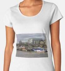London bridge Women's Premium T-Shirt