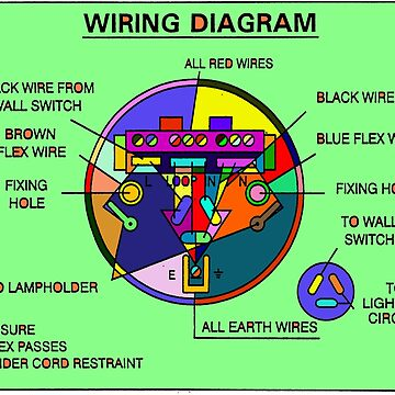 WIRING DIAGRAM by jovandjordjevic