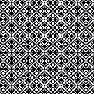 Symmetry in Geometric Patterns by ZoraMarie