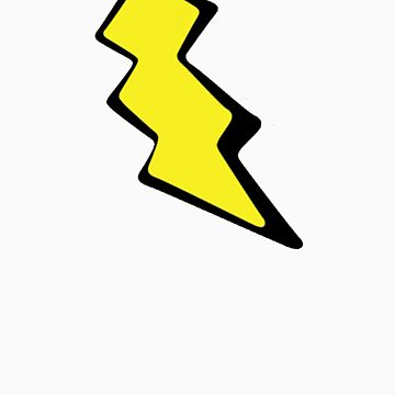 Lightning Bolt by jimmyjames74