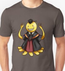 koro sensei assassination classroom Unisex T-Shirt