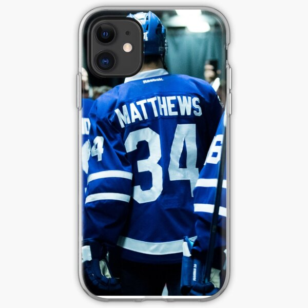 Kirby Dach Jersey iphone 11 case
