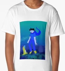LOWAS Long T-Shirt