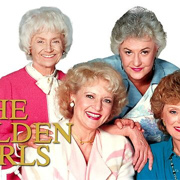 The Golden Girls by DankSpaghetti
